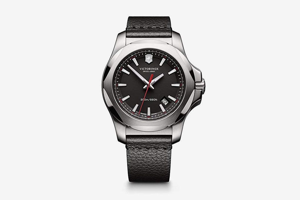 Victorinox Swiss Army INOX Watch