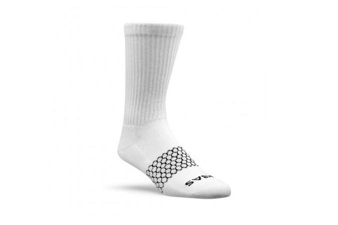 Bombas Solids Calf Socks