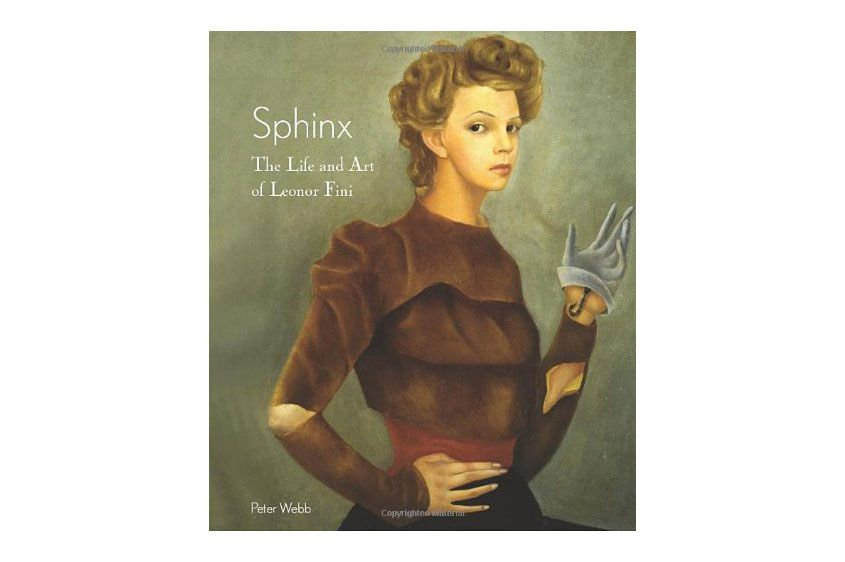 Sphinx: The Life and Art of Leonor Fini
