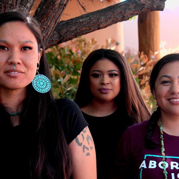 Indigenous Women Rising Abortion Fund