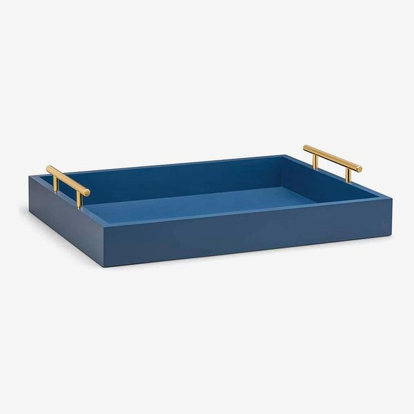 Esther Decorative Coffee Table Tray