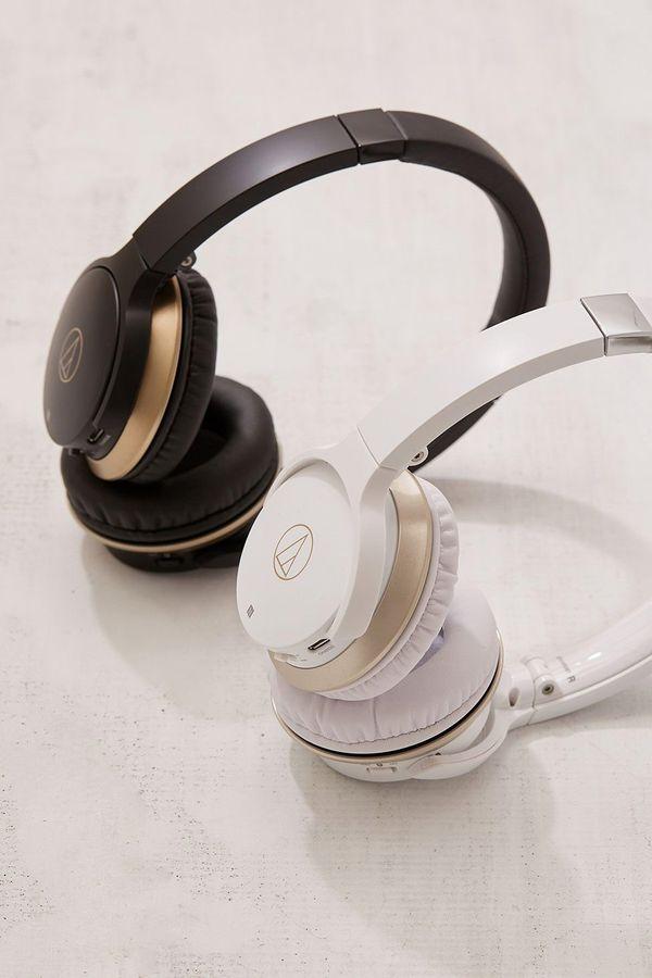 Audio-Technica SonicFuel Wireless Headphones