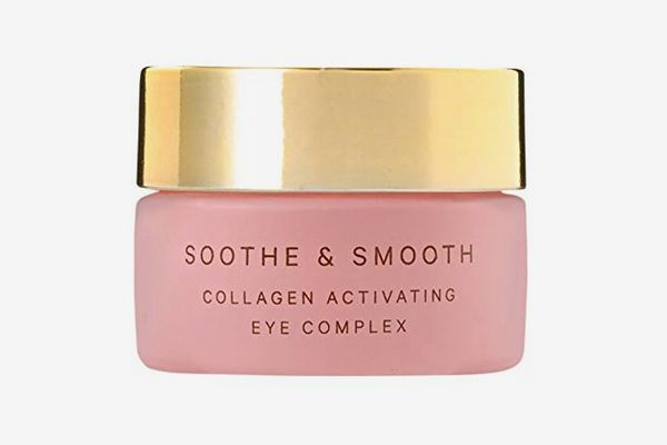 MZ Skin Soothe & Smoothe Collagen Activating Eye Complex