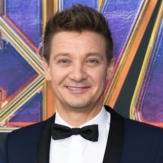 Jeremy Renner Releases New Song 'Heaven Don't Have a Name'