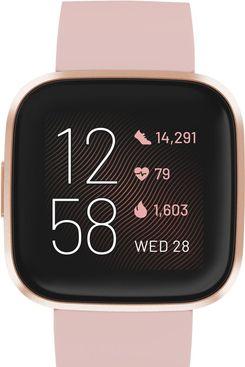 Fitbit Versa 2 Smartwatch 40mm