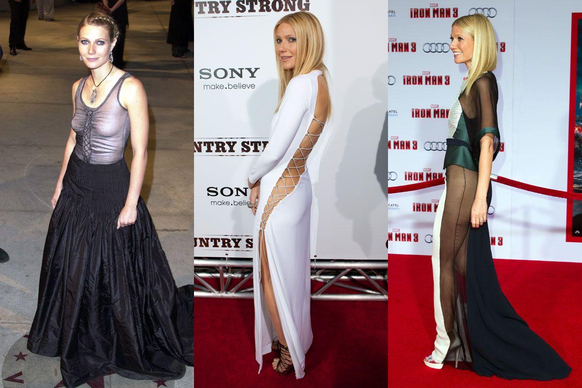 4x jpgGwyneth Paltrow Dress Bush