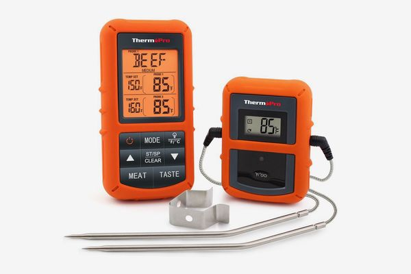 thermopro wireless digital meat thermometer
