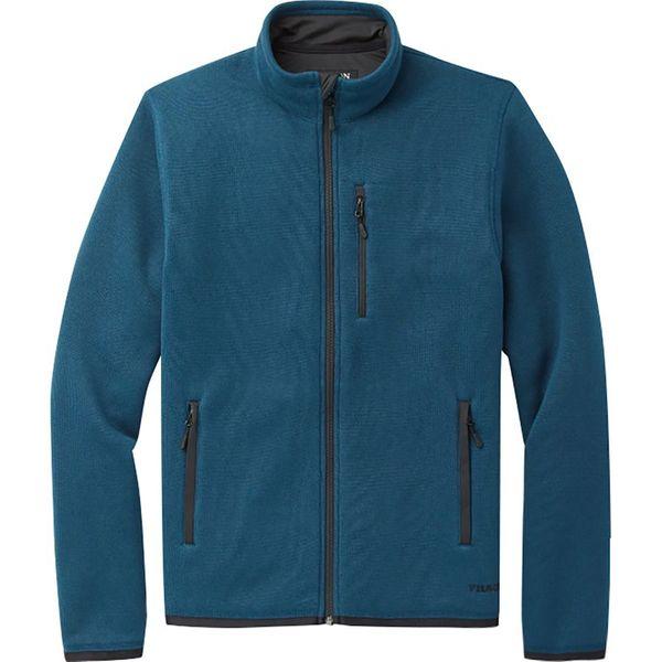 Filson Men's Ridgeway Fleece Jacket