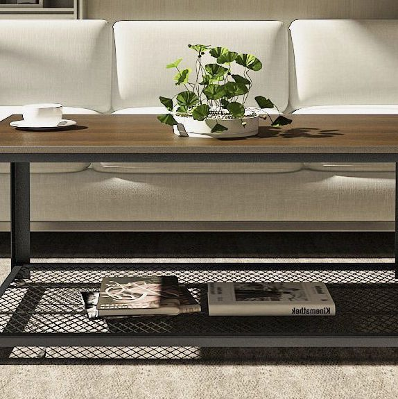 The Best Coffee Tables On According To Hypehusiastic Reviewers