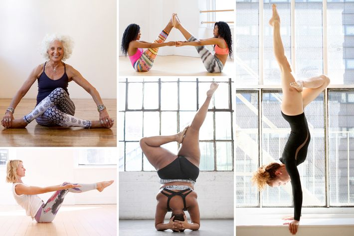 Fashion Book Cover Yoga : Photos from the book yoga bodies real people stories
