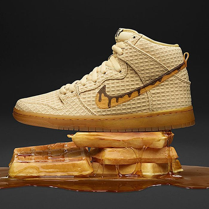 d2623fc25ba70a Nike Debuts Very Excellent New Sneaker Inspired by Chicken and Waffles