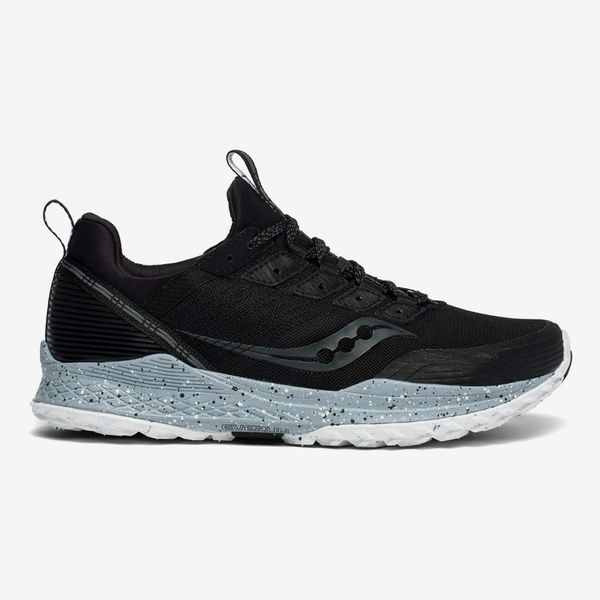 Saucony Men's Mad River TR Trail Running Shoe