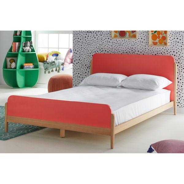 Drew Barrymore Flower Kids Modern Platform Bed
