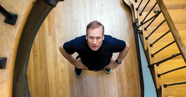 Breaking Bob: With Better Call Saul, Odenkirk Steps Into the Spotlight - Vulture