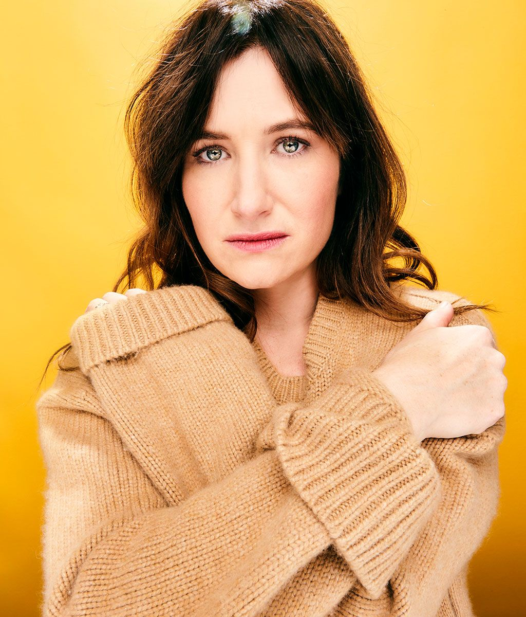 Kathryn Hahn Is Nobody's Sidekick