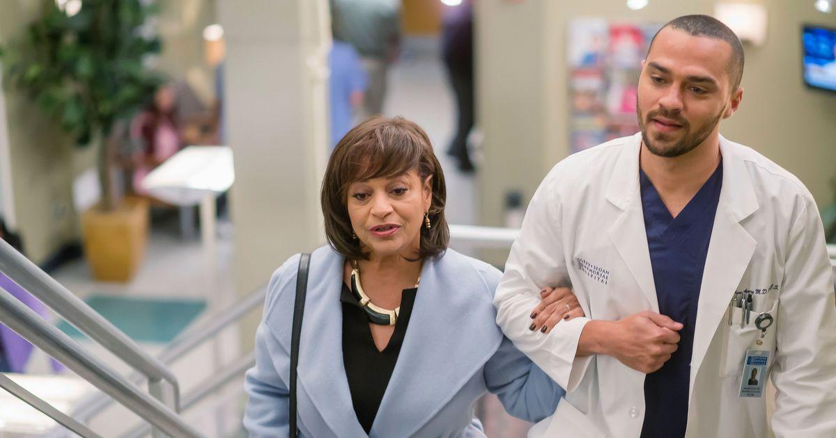 Grey's Anatomy Season 12 Finale Recap | POPSUGAR Entertainment