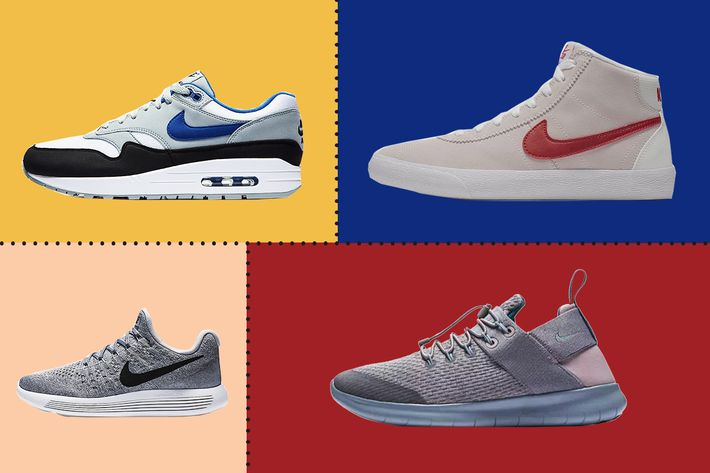 Whether you're looking for some fashion Nikes, some running Nikes, some  ugly-cool Nikes, some long-walk-on-a-weekend Nikes, or a pair of Air Maxes  in honor ...