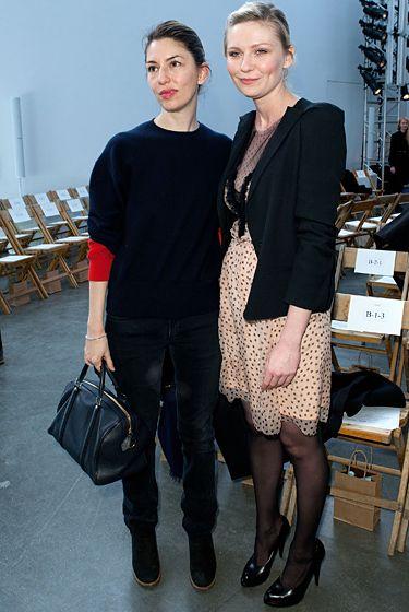 eefe48db8795 Rooney Mara in Louis Vuitton Sofia Coppola Bag -- The Cut