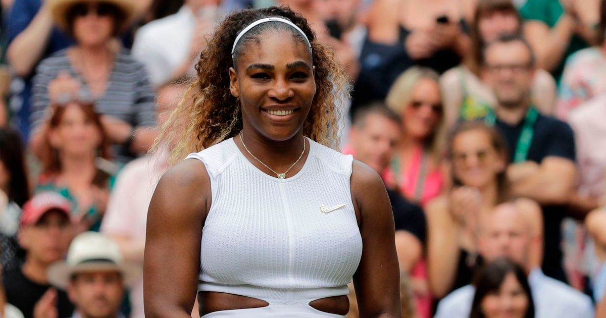 Serena Williams Will Be 'Fighting for Equality' Until Her Death