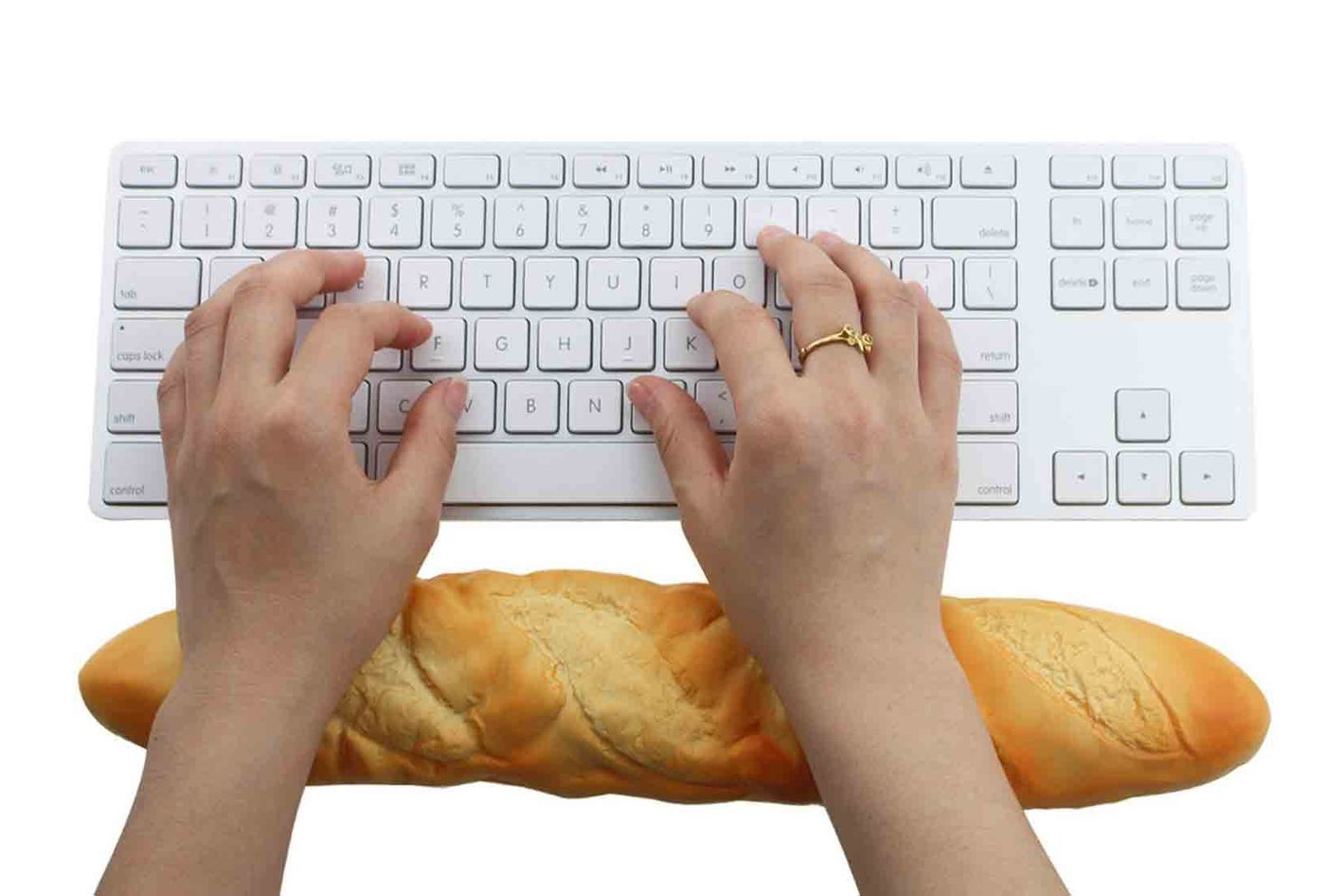 Litop Keyboard Pad Wrist