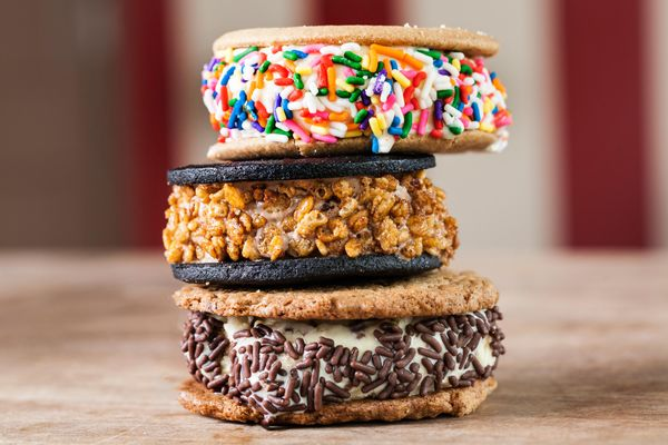 OddFellows Is Turning Its East Village Shop Into an Ice-Cream-Sandwich Emporium