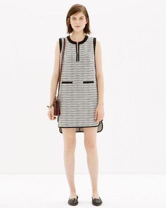A Cute Shiftdress Thats Perfect For Layering