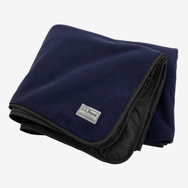 L.L. Bean Waterproof Outdoor Blanket