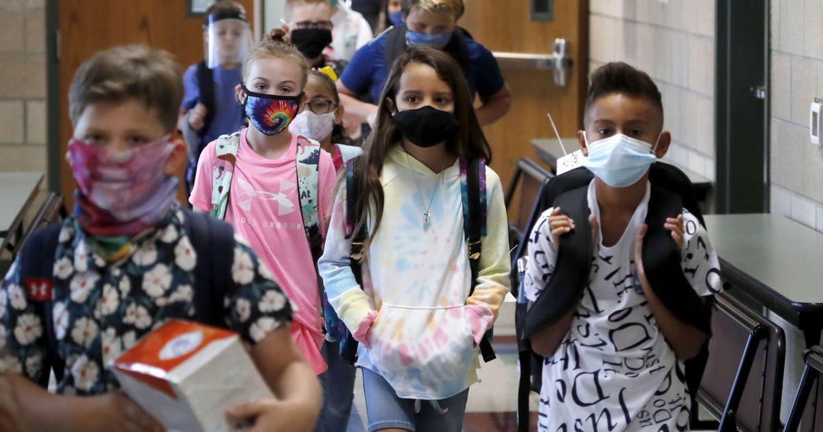 As Schools Open, Coronavirus Outbreaks Follow