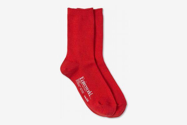 Entireworld Type A Version 4 Socks