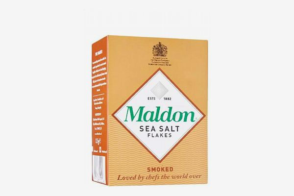 Maldon Smoked Sea Salt Flakes