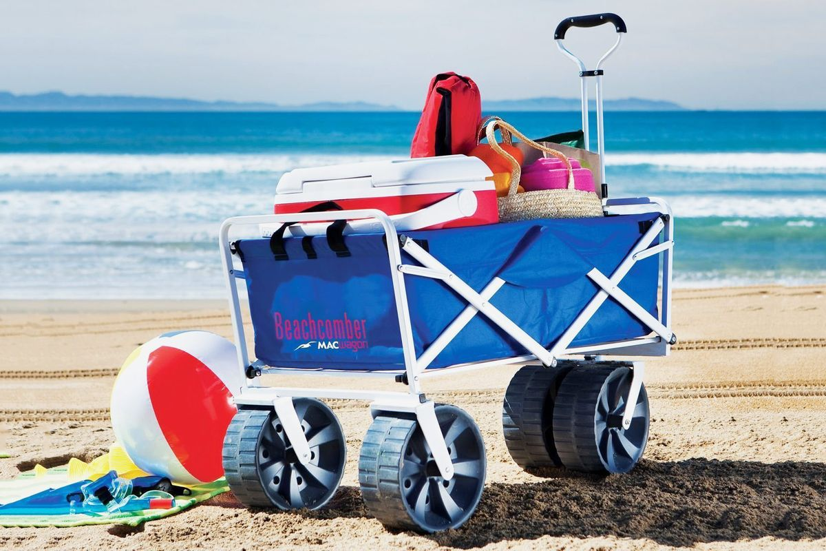 8 Best Beach Carts 2018 The Strategist New York Magazine