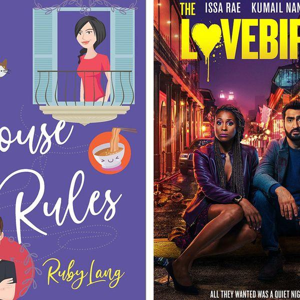 Règles de la maison par Ruby Lang