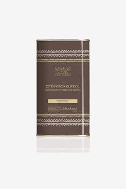 Navarino Icons Extra Virgin Olive Oil Tin, 1L