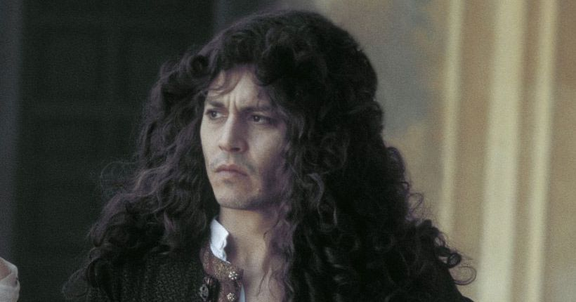Johnny Depp Is Trying To Make The Libertine Happen Again