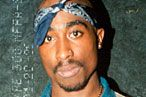 UNITED STATES - SEPTEMBER 01:  Photo of Tupac Shakur  (Photo by Raymond Boyd/Michael Ochs Archives/Getty Images)