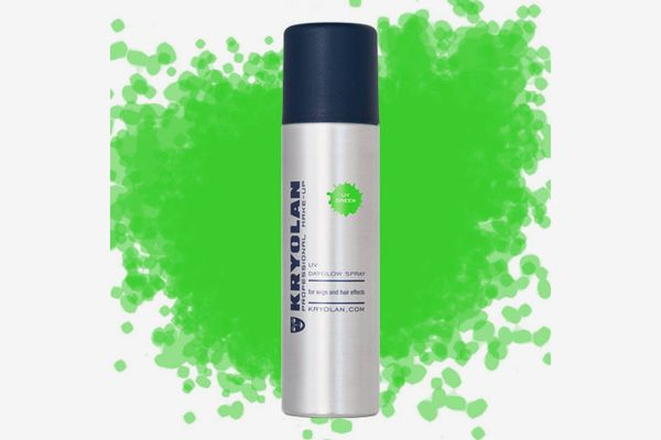 Kryolan Professional Make-Up Color Spray