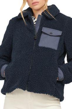 Barbour Birling Fleece Jacket