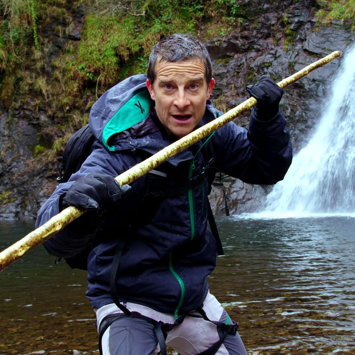 You vs  Wild' on Netflix Review