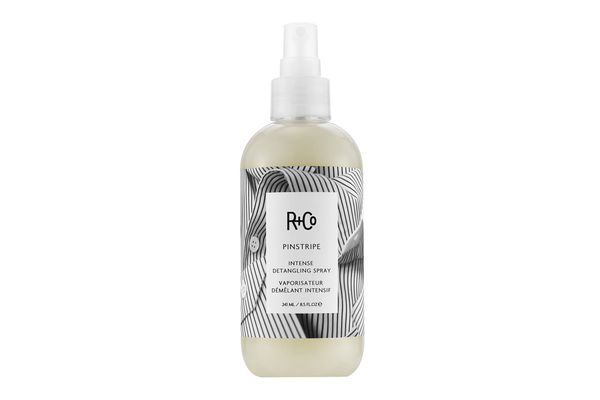 R + Co PINSTRIPE Intense Detangling Spray