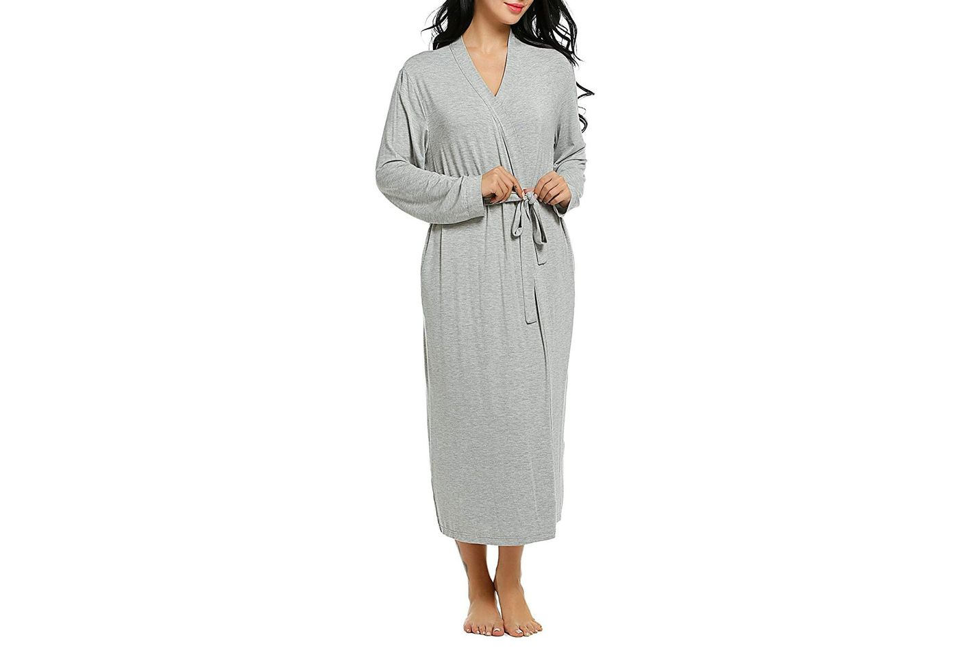 Ekouaer Lightweight Bathrobe