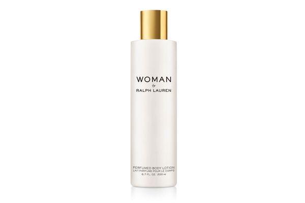 Woman Body Lotion
