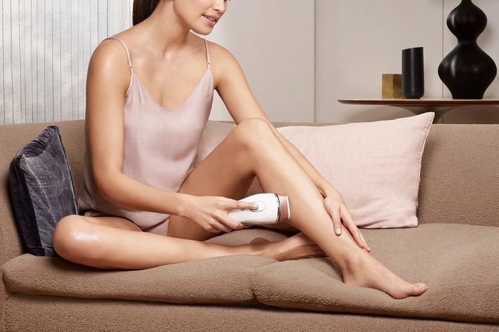 Best Laser Hair Removal Braun Gillette Venus