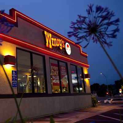 There Are About to Be a Whole Lot More Wendy's