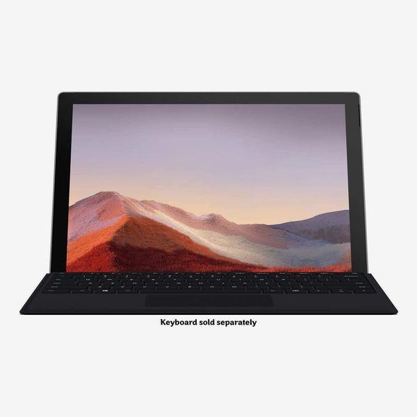 "Microsoft Surface Pro 7 12.3"" Tablet (Platinum)"