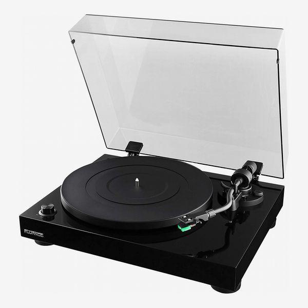 Fluance Elite High Fidelity Vinyl Turntable Record Player