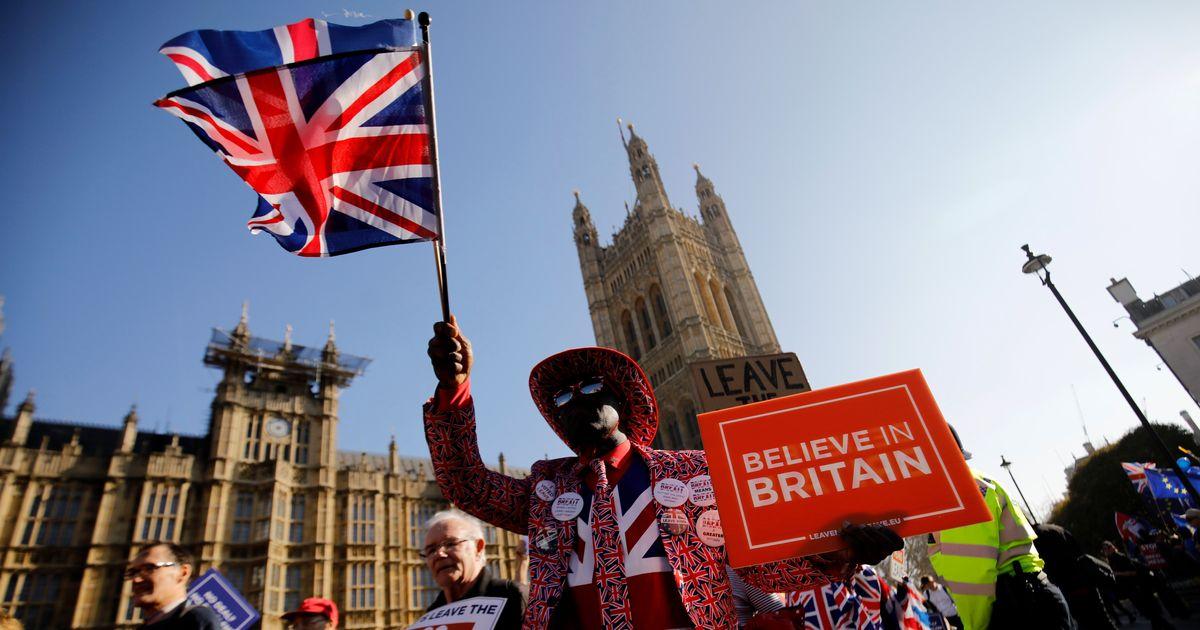 U.K.'s Brexit Meltdown Morphs Into a 'Major Constitutional Crisis'