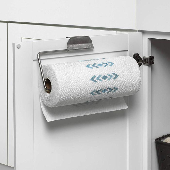 7 Best Paper Towel Holders To Buy 2019