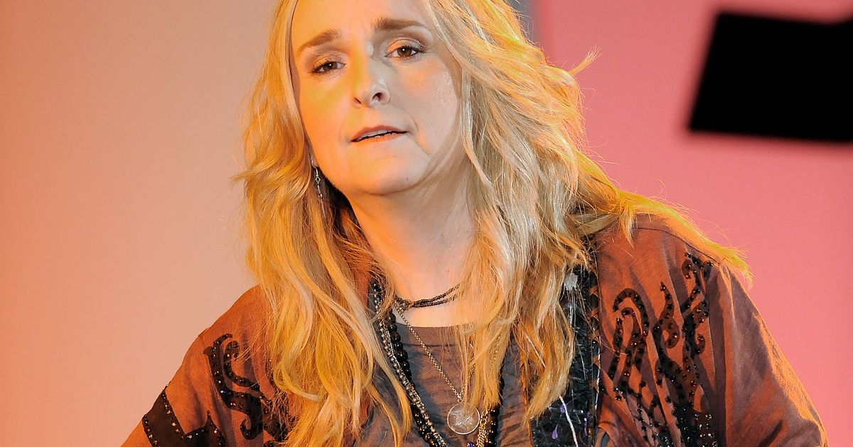 Melissa Etheridge Releases New Song Pulse In Honor Of