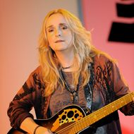 The Recording Academy's GRAMMY Artists Revealed with Melissa Etheridge