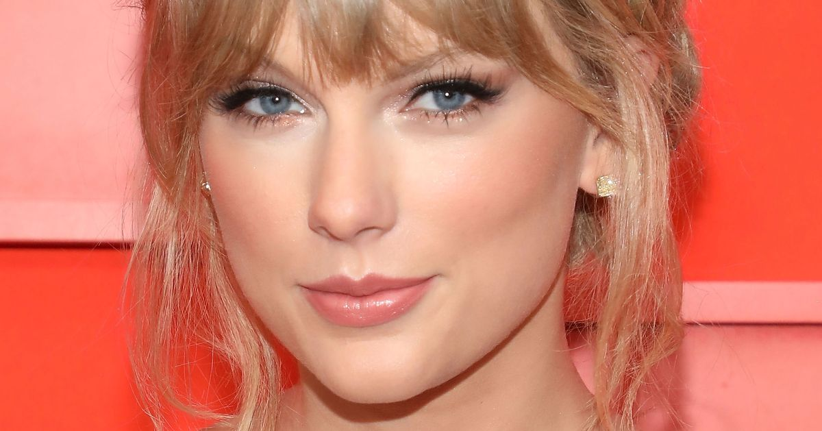Taylor Swift Criticizes Former Label's Greed for Selling Her Masters to Scooter Braun